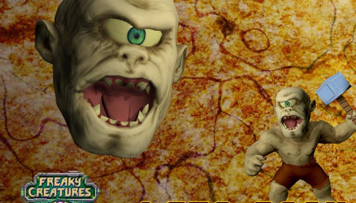 к игре Freaky Creatures