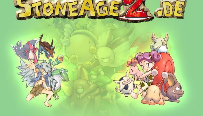 к игре StoneAge 2