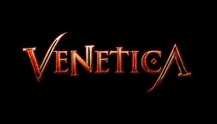 к игре Venetica
