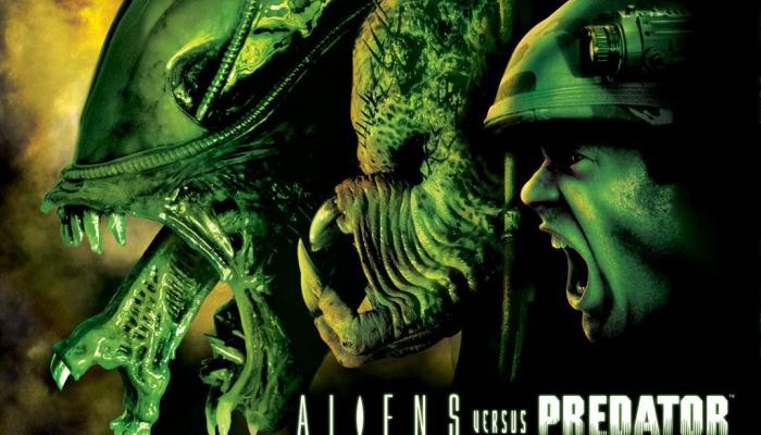 к игре Aliens vs. Predator 2: Primal Hunt