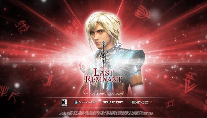 к игре Last Remnant, The