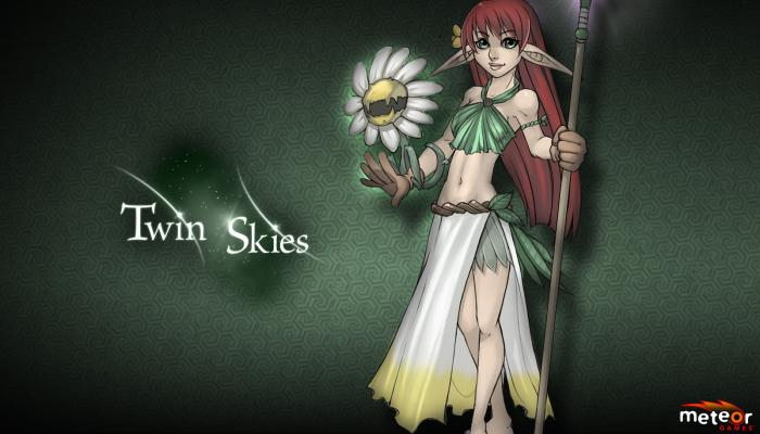 к игре Twin Skies
