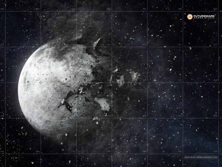 Shattered Horizon - Обоины и видео по вашей любимой игре.