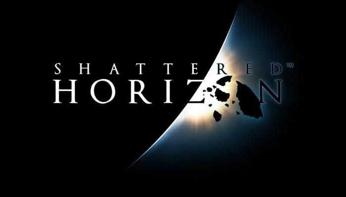 к игре Shattered Horizon