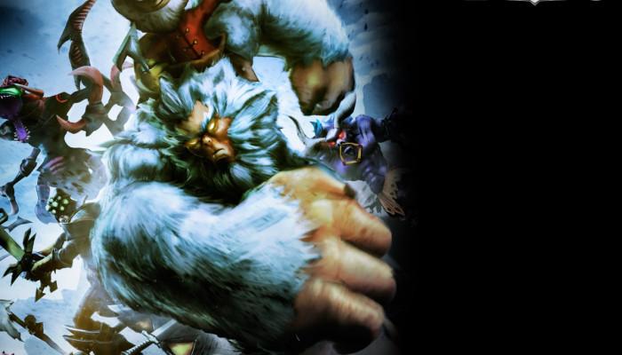 к игре League of Legends